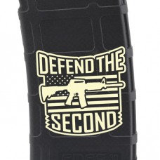 Defend the 2nd Pmag