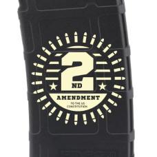 2nd Amendment Bullets