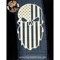 Bearded Flag AR15 Magazine