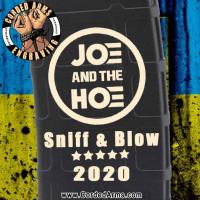Joe and Ho 2020 Laser Pmag Laser Engraved Custom Pmag