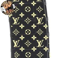 Louis Vuitton LV Laser Pmag Laser Engraved Custom Pmag