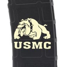 Marines Devil Dog