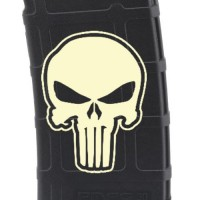Punisher Skull #4