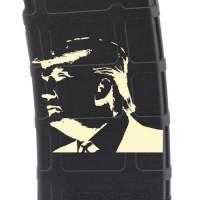 Trump Silhouette #2