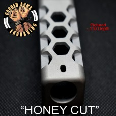 """Honey Cut""  Slide Milling"