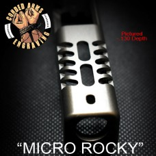 """""""Micro Rocky"""" Cut Slide Milling"""