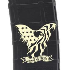 'Merican Eagle