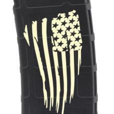Tattered Flag